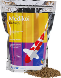 Medikoi Growth Floating Pellet